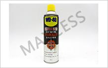WD-40油污去除剂 水性 无残留