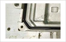Wacker RT704F密封硅胶 热稳定