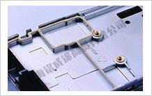 硅铜导电胶1309-1 导电橡胶 电磁屏蔽胶