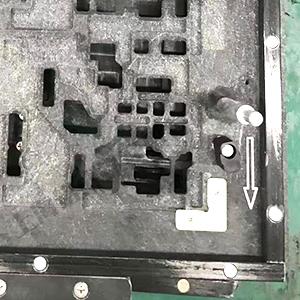 波峰焊载具