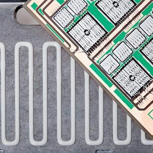 96X系列导热填缝